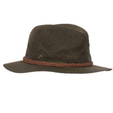 Barbour Flowerdale Trilby Hat -