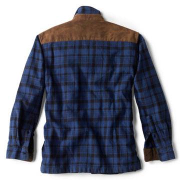 Steedman Long-Sleeved Shirt - INDIGO image number 1