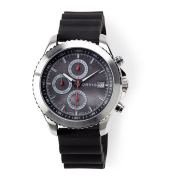 Stealth Chronograph - BLACK image number 0