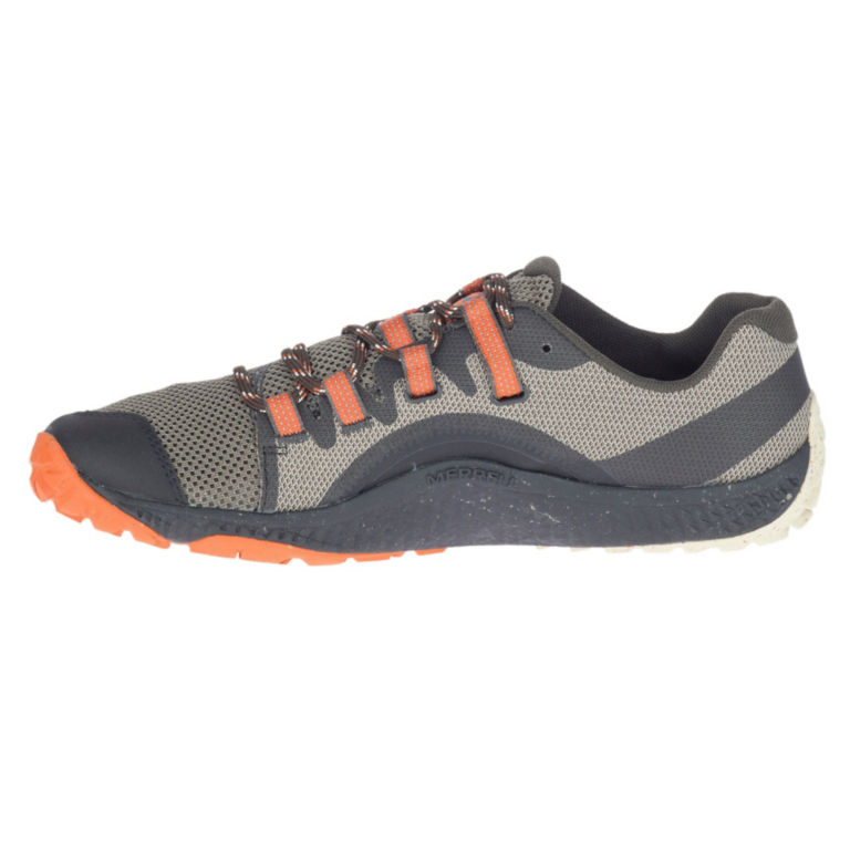 Merrell® Trail Glove 6 Shoes - BELUGA image number 2