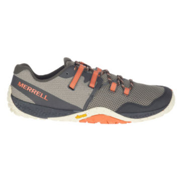 Merrell® Trail Glove 6 Shoes - BELUGA image number 0