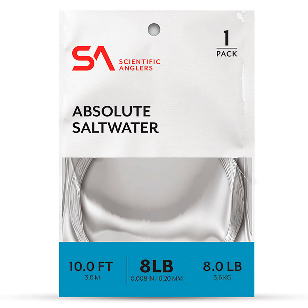 Absolute Saltwater Leader - image number 0