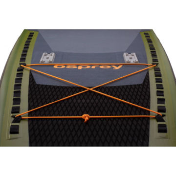 NRS Osprey Fishing Inflatable SUP Board -  image number 4