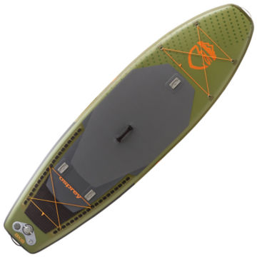 NRS Osprey Fishing Inflatable SUP Board -  image number 0