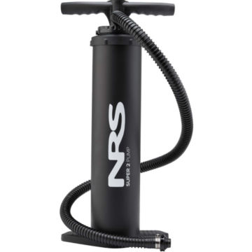 NRS Super 2 Pump -  image number 0