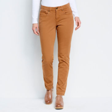 5-Pocket Stretch Jeans -