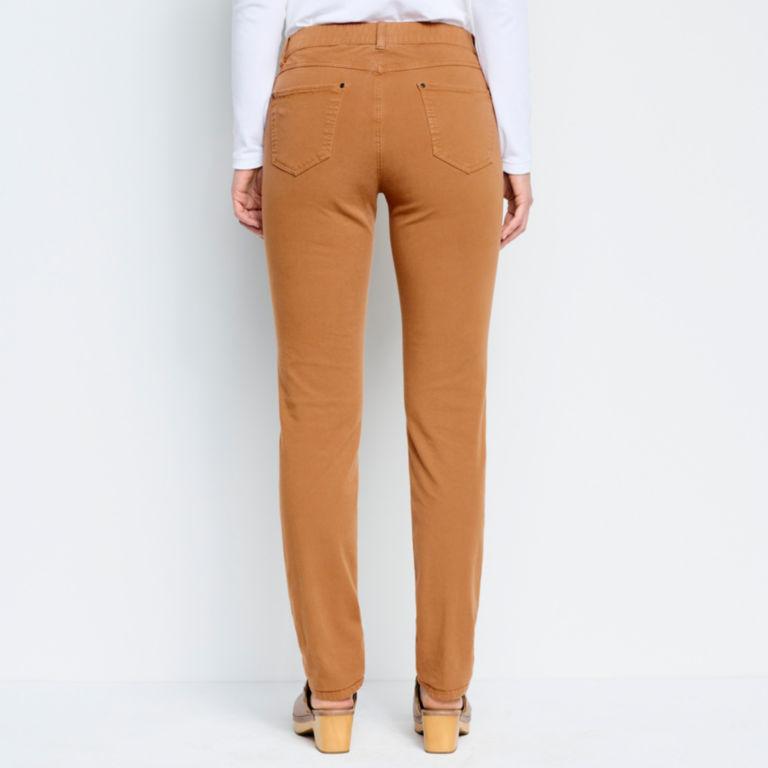 5-Pocket Stretch Jeans -  image number 2