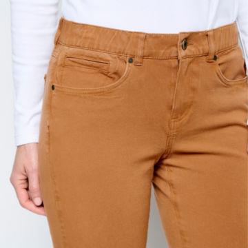 5-Pocket Stretch Jeans -  image number 3