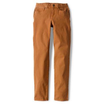5-Pocket Stretch Jeans -  image number 4