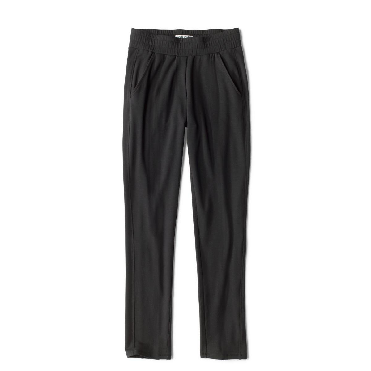 2-Mile Pants - BLACKimage number 0