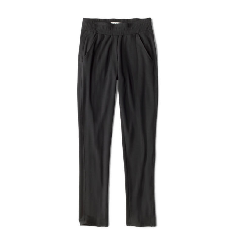 2-Mile Pants - BLACK image number 0