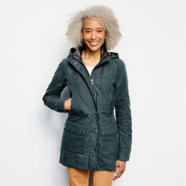 River Road Waxed Cotton Jacket 2.0 -