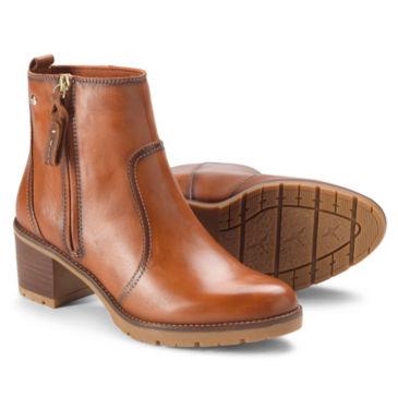 Pikolinos® Llanes Side-Zip Boots -