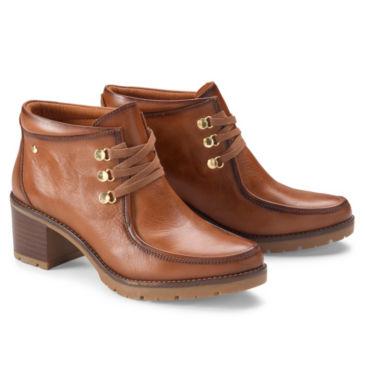 Pikolinos® Llanes Booties -