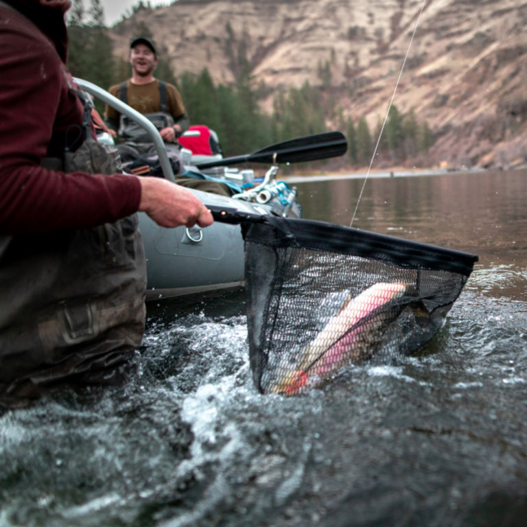 Eastern Oregon River Outfitters -  image number 4