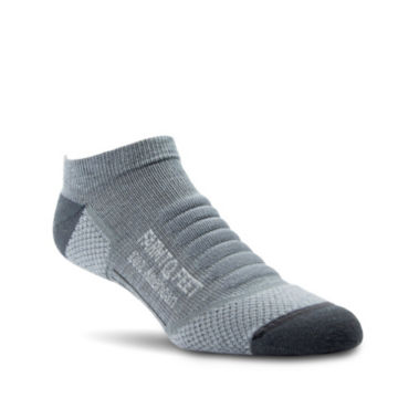Farm To Feet® Damascus Low Socks -  image number 0