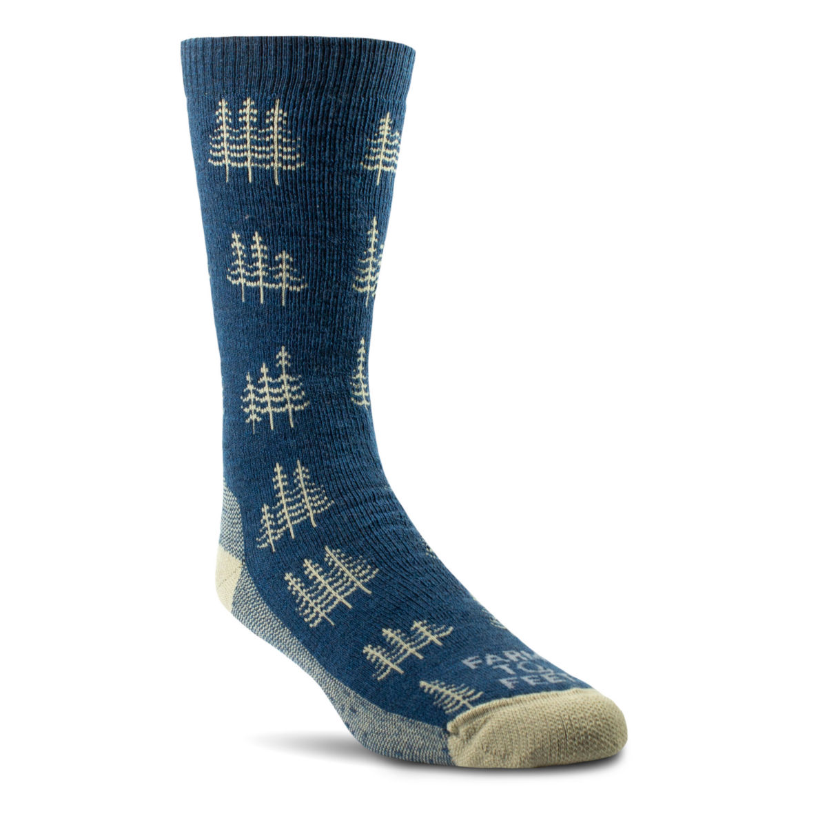 Farm To Feet® Cokeville Socks - image number 0