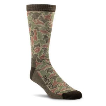 Farm To Feet® Minnetonka Socks -