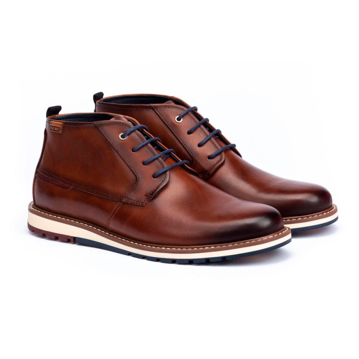 Pikolinos® Berna Ankle Boots - CUEROimage number 0