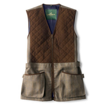 Laksen Glenogil Shooting Vest -