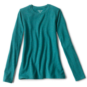 Perfect True Crew Long-Sleeved Tee -  image number 3