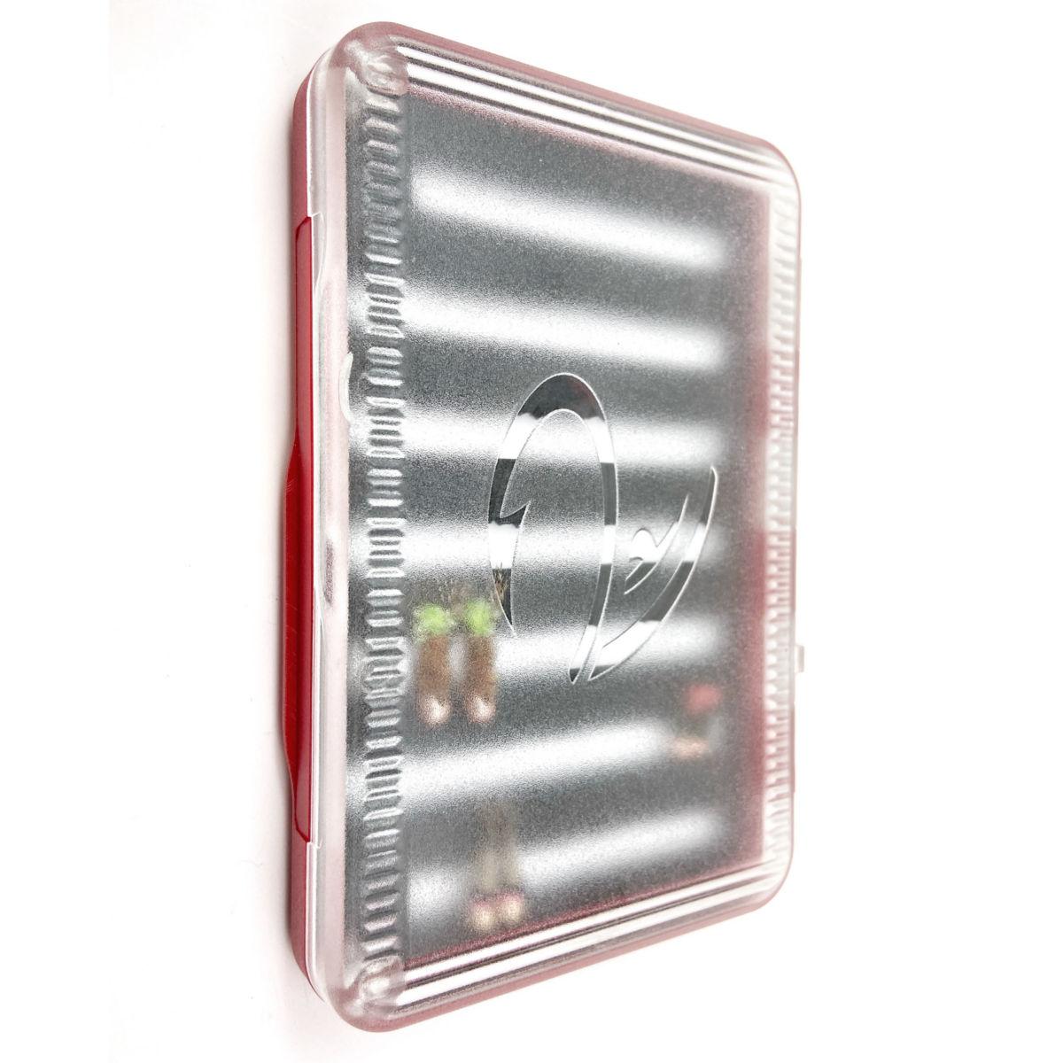 Fulling Mill Pocket Box - image number 0