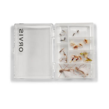 Essential Trout Dries Assortment -
