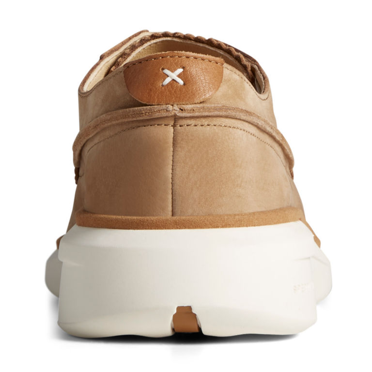 Sperry® Gold Commodore Plushwave Shoes -  image number 1