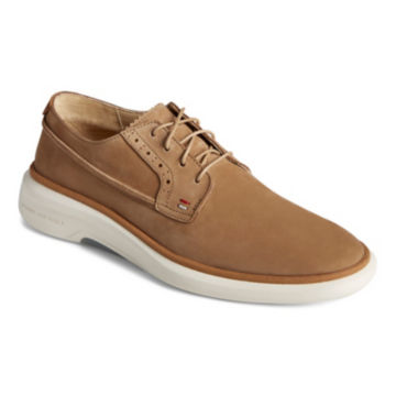 Sperry® Gold Commodore Plushwave Shoes -  image number 2