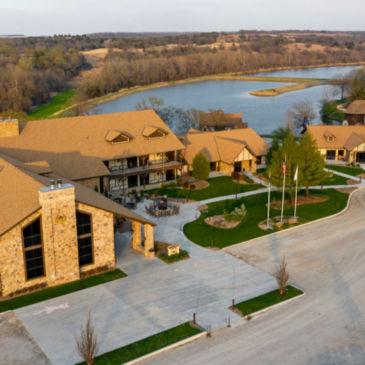 Flint Oak Ranch -