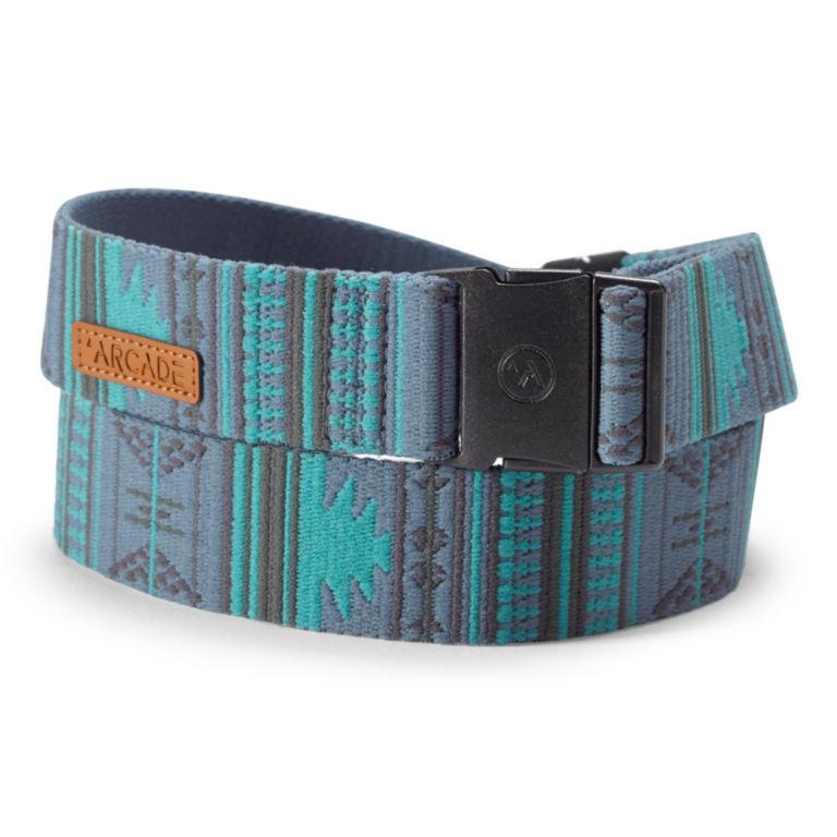 Arcade Ranger Slim Belt -  image number 0