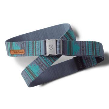 Arcade Ranger Slim Belt -  image number 1