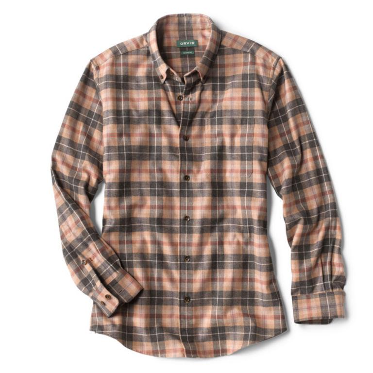 Regent Long-Sleeved Flannel Shirt -  image number 0