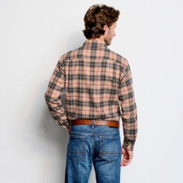 Regent Long-Sleeved Flannel Shirt -  image number 4
