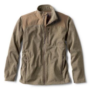 Hybrid Wool Jacket 2.0 -