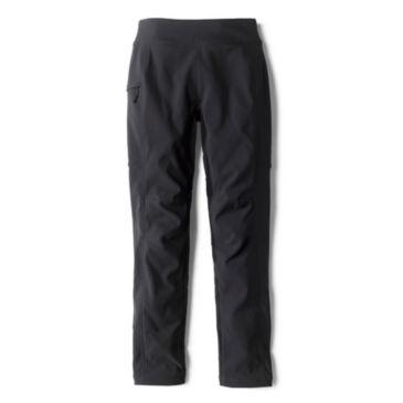 Softshell Fleece Pants -