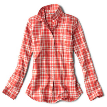 Pinedale Long-Sleeved Flannel Shirt -