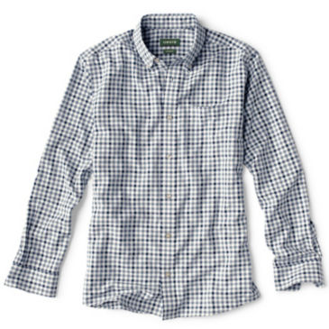 Excursion II Long-Sleeved Shirt -