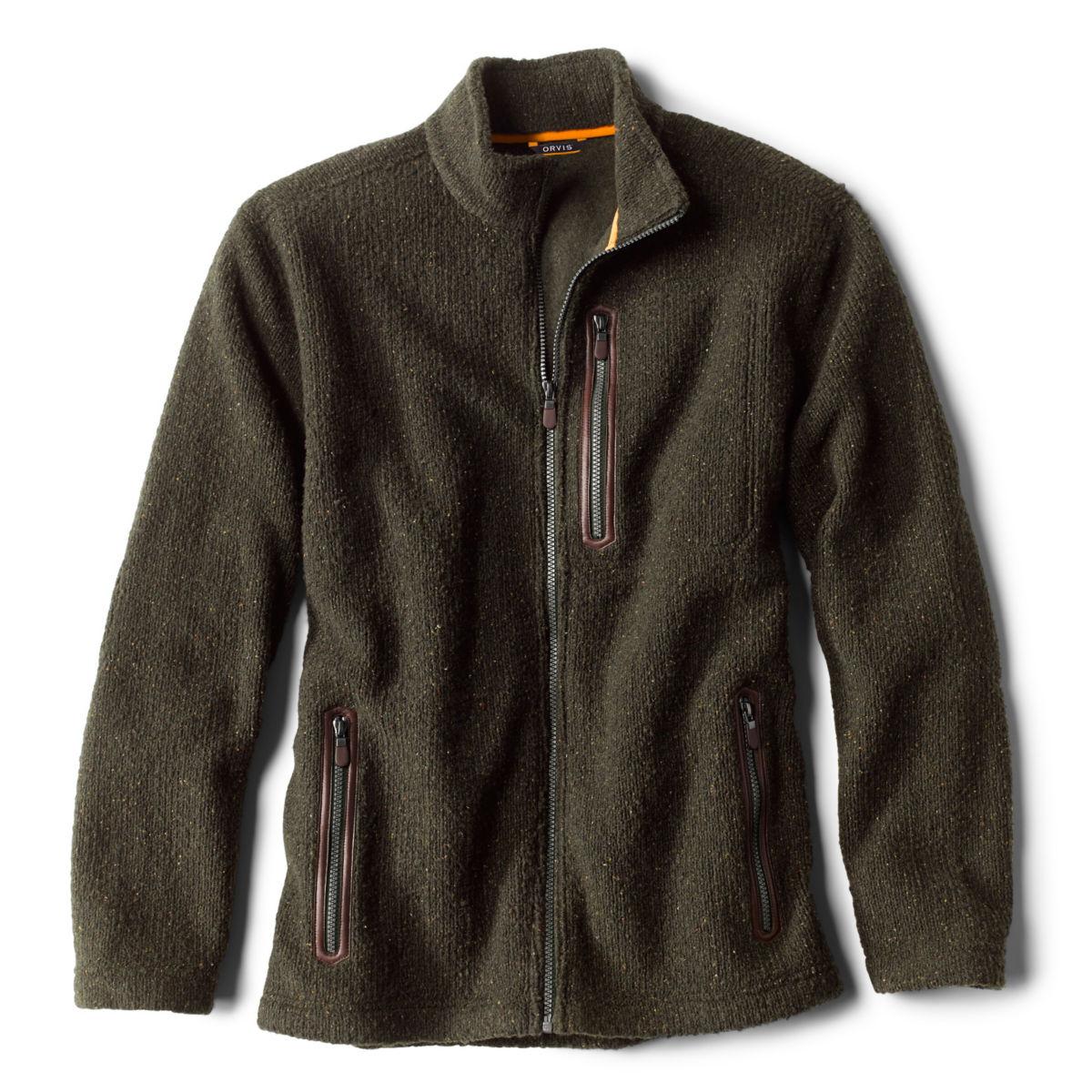 Bristol Men's Sweater Fleece - image number 0