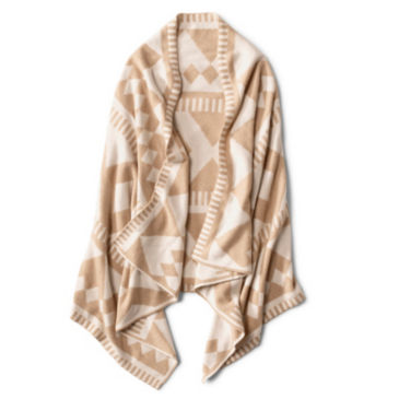 Cashmere Luxe Wrap -