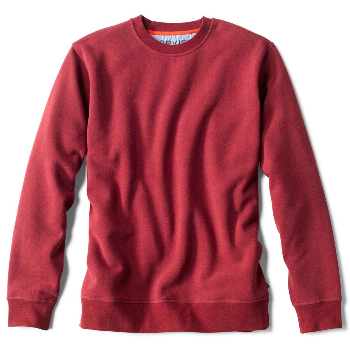 Signature Crew Sweatshirt - image number 0