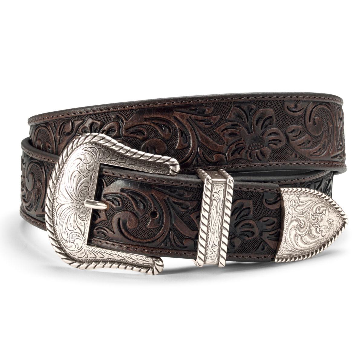 Rodeo Belt - BROWNimage number 0