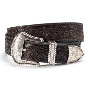 Rodeo Belt - BROWN image number 0
