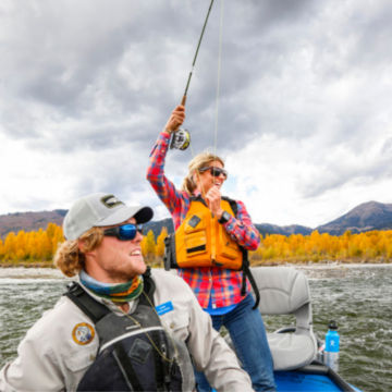 Jackson Hole Fly Fishing School -  image number 1