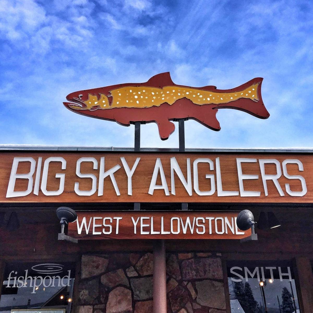 Big Sky Anglers - image number 0