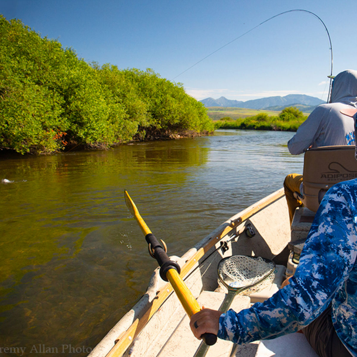 Wyoming Angling Company - image number 0