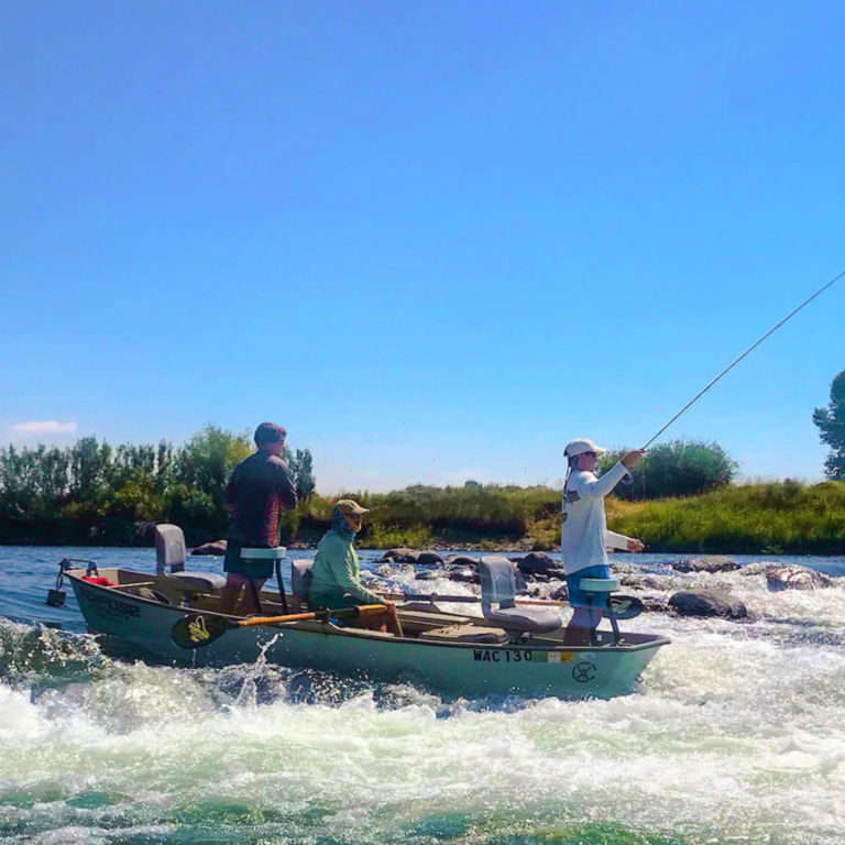 Wyoming Angling Company -  image number 3