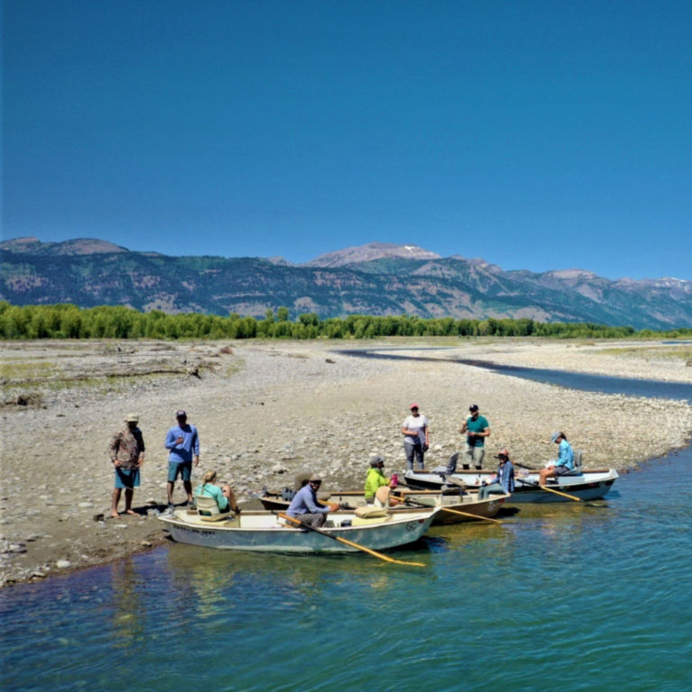 Wyoming Angling Company -  image number 5