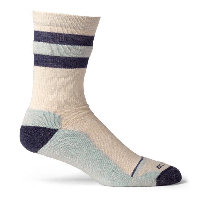 Orvis Heritage Socks - OATMEAL image number 0