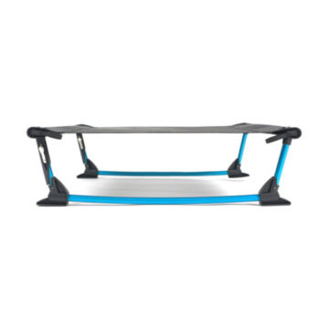 Helinox Elevated Dog Cot - BLACK image number 2